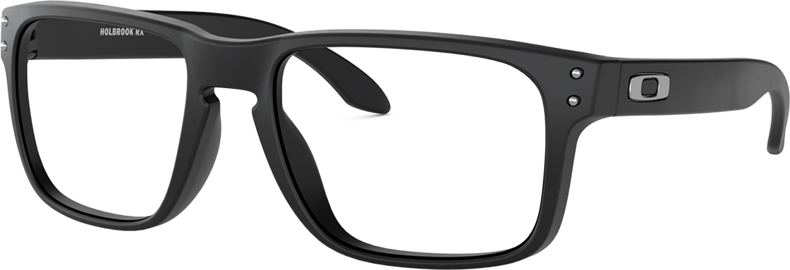 Oakley authentic lenses clear